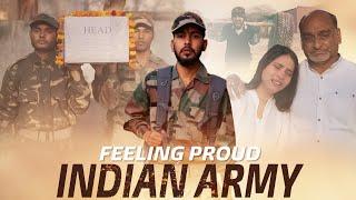 Feeling Proud Indian Army | Motivational Video | 26 January Special | Chu Chu Ke Funs