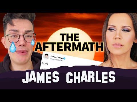 JAMES CHARLES | The AFTERMATH | The Full Tati Drama