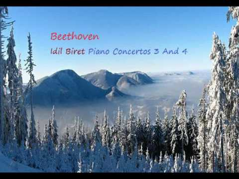 Beethoven   Piano Concertos 3 And 4