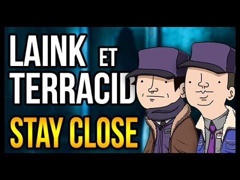 NE FERMEZ PAS LES YEUX... (Stay Close)