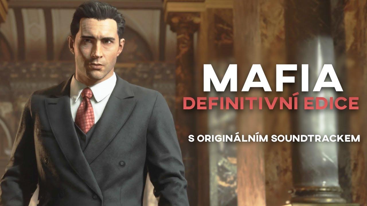 Konec Mafia: Definitive Edition, ale se soundtrackem z originálu..