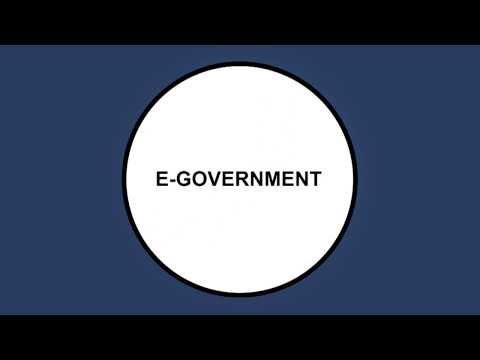 e-Government Suriname Strategie (Dutch)