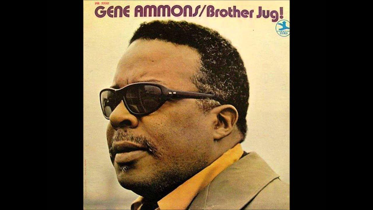 Gene Ammons Jungle Strut Madame Queen