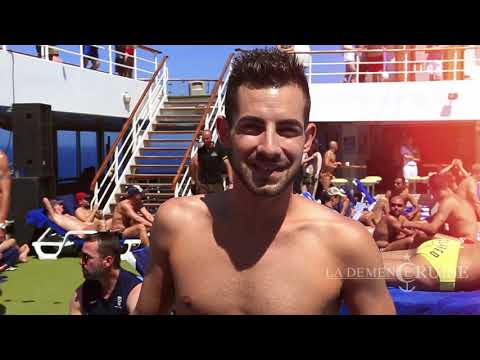 LA DEMENCE CRUISE 2013 - THE FULL MOVIE