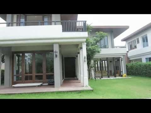 h56103s-ขายบ้าน ไพร์ม เนเจอร์ วิลล่า Sell House Prime Nature Villa