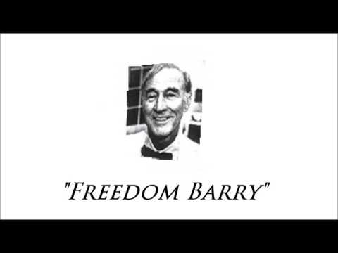 Neville's Student; Freedom Barry- Experience (Rare Lecture)