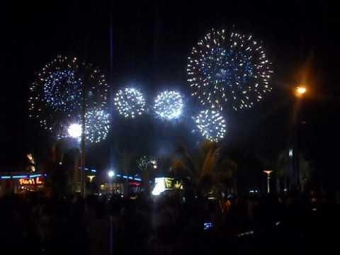 World Pyro Olympics