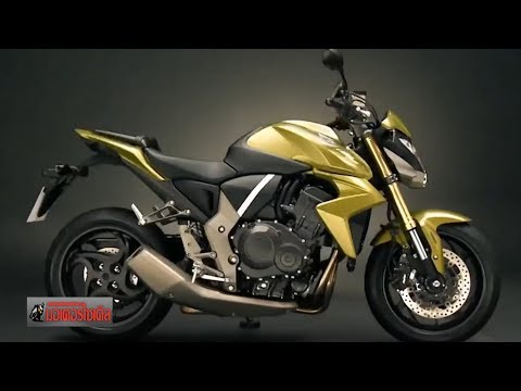 CB1000R 2018 เดือด ! พร้อมเปิดตัวชน MT-10 Z1000 GSX-S1000 S1000R : motorcycle tv thailand