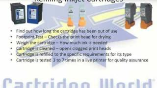 Toner & Inkjet Cartridge P…