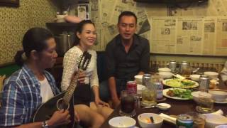 Thế Phương, Huy, Bảo, Sơn guitar cover - Chỉ có bạn bè thôi