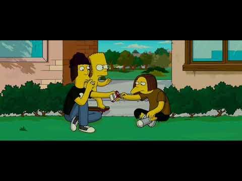 Simpsonovi Ve Filmu česky