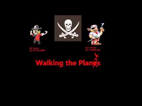 Walking the Planks Episode 2 - MOCSageddon