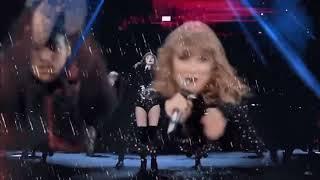 ..READY FOR IT- Taylor Swift Netflix Stadium Tour #NetflixRepTour