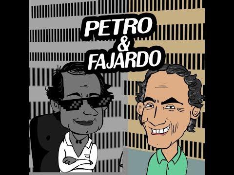 La loca Política segunda parte - Petro y Fajardo