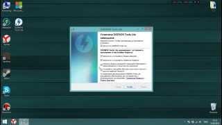 видео как монтировать образ в daemon tools