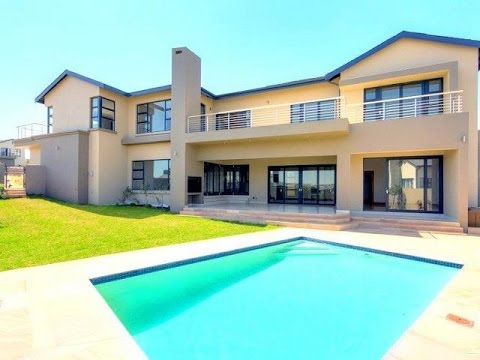 4 Bedroom House For Sale In Waterfall City Heliport, Midrand 2066, South  Africa For ZAR 5,900,000. Home Design Ideas