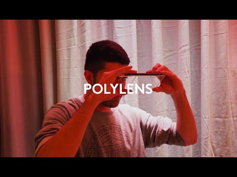 Make your own DIY HoloLens, AR display for under £20   Polylens