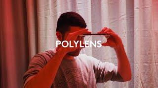 جعل بنفسك DIY HoloLens, AR عرض تحت 20 جنيه استرليني   Polylens