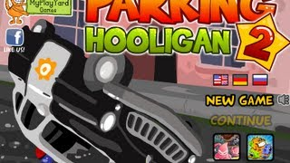 Parking Hooligan 2-Game Show