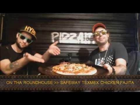 Pizza Roundhouse - Pilot Episode 1 - FULL EPISODE