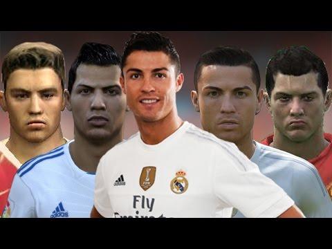 Ronaldo Vs Bayern Goals