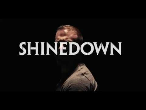 ROCKSVERIGE I THE ENEMY: SHINEDOWN, interview with Brent Smith