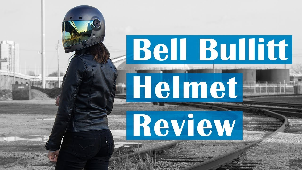 bell bullitt bubble shield