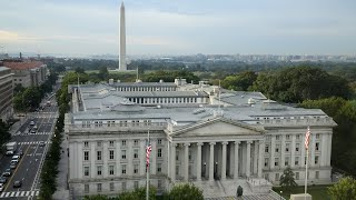 US could hit debt ceiling later this year