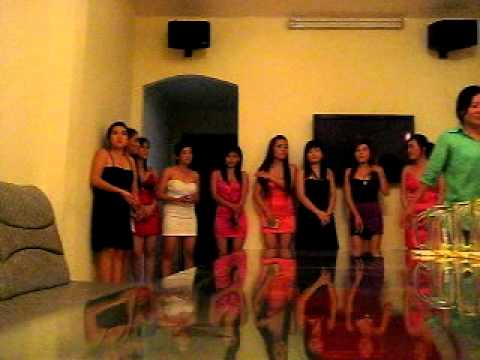 Vietnam Karaoke Girls.. 酒店