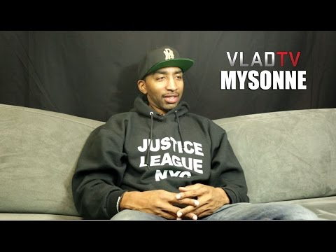 Mysonne on Ra Diggs: There's Only Two Outcomes in That Life