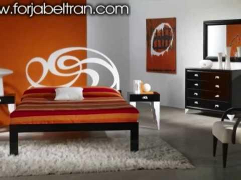 Dormitorios modernos nuevas colecciones youtube - Dormitorios modernos ...