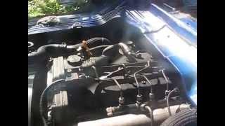 киа бонго 3 двигатель J3 стуки, молоточки. смотреть
