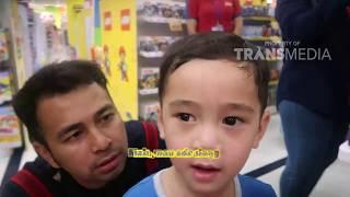 JANJI SUCI - Raffi Modus Ke Gigi Lewat Rafathar (25/8/18) Part 3
