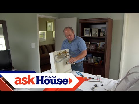 How to Replace a Vessel Sink with a Self-Rimming Sink