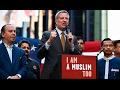 New York Mayor says I am a Muslim