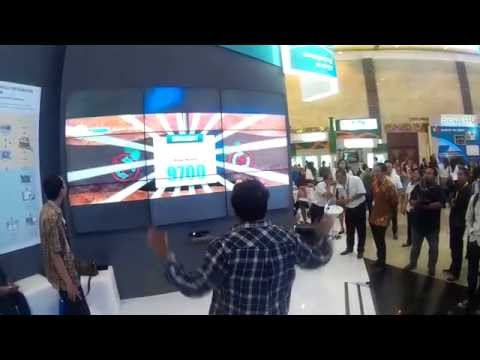 Kinect Drilling Petronas