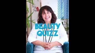 Beauty Quizz avec notre belle star nationale @fettoumouna ❤️
