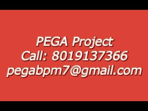 PEGA Project