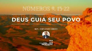 Culto de Doutrina - 14 de outubro de 2021
