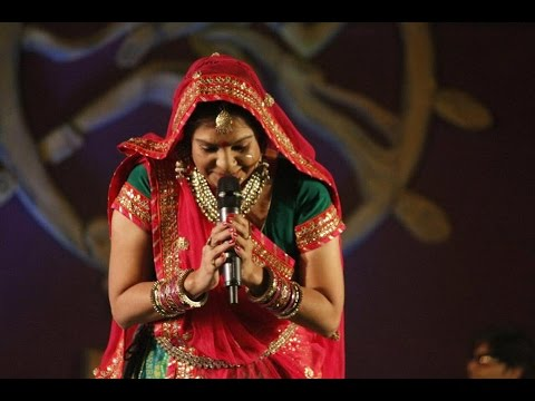 Malini Awasthi | Folk Of India | kajari | Piya Mehndi Manga Do
