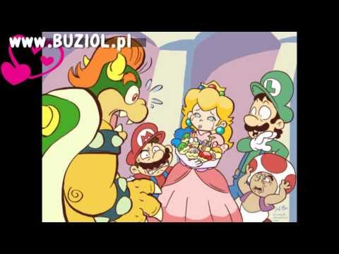 Mario and peach naked sex #8
