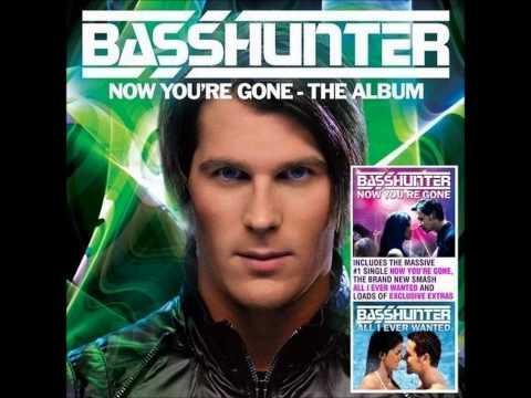 Basshunter - Now You're Gone - Full Album (HQ)