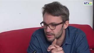 Praca magisterska o niezwykłym Stachu z Warty, Stanisławie Szukalskim - mgr Szymon Sławiec.