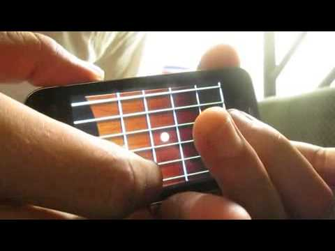 how to play sweet child o mine intro