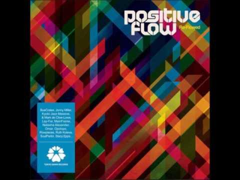 Children of the Sun (feat.  Heidi Vogel)[Moji Remix] - Positive Flow