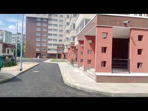 ЖК Белая звезда в городском округе Щербинка в Щербинке  - обзор, цены, отзывы