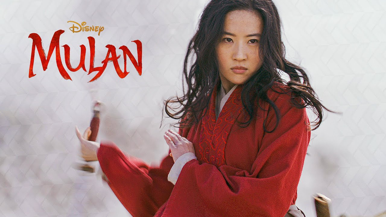 Mulan Trailer 2020 Youtube