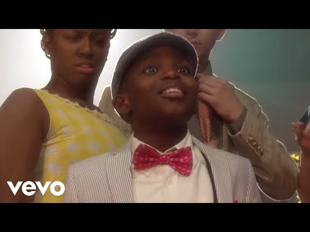 Chuck Berry - Big Boys (Official Video)