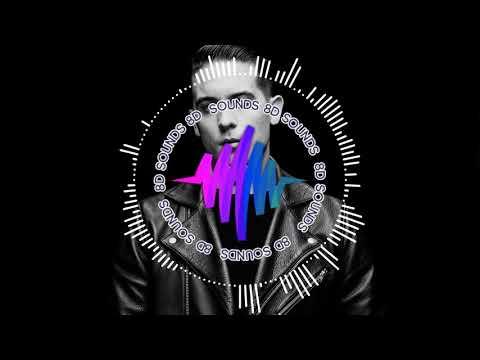 G-Eazy Feat. A$AP Rocky, Cardi B - No Limit | 8D SOUNDS