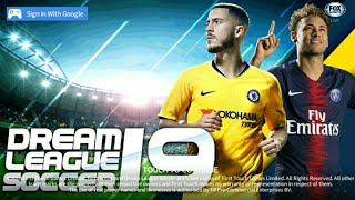 Dream League Soccer 2019 Mod Apk + Data [Unlimited Money, All teams and Players Unlocked]